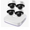 Bộ trọn gói Đầu ghi PoE và 04 Camera Dahua Lechange KIT 4 TD1P - S304P