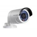 Camera  HD-TVI  hình trụ hồng ngoại 20m ngoài trời 1 MP Hikvision DS-2CE16C0T-IRP